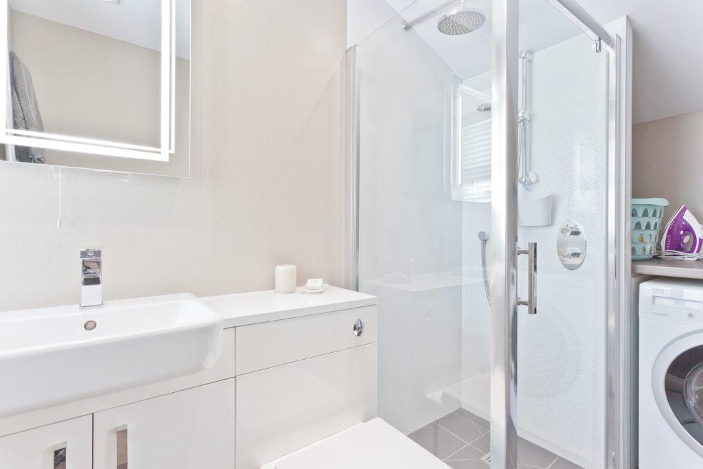 Bathroom / Utility