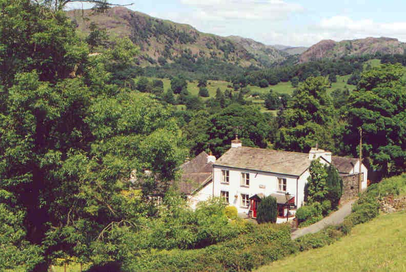 How Head Cottage circa 1970